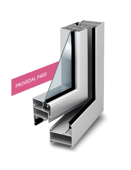 Provedal P400