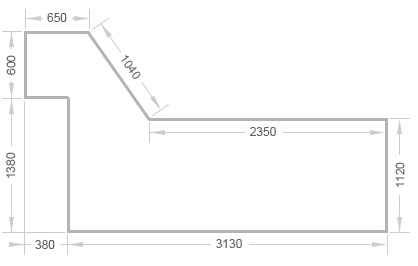 Отделка балкона сапог в доме серии п-44т - цены на ремонт ло.