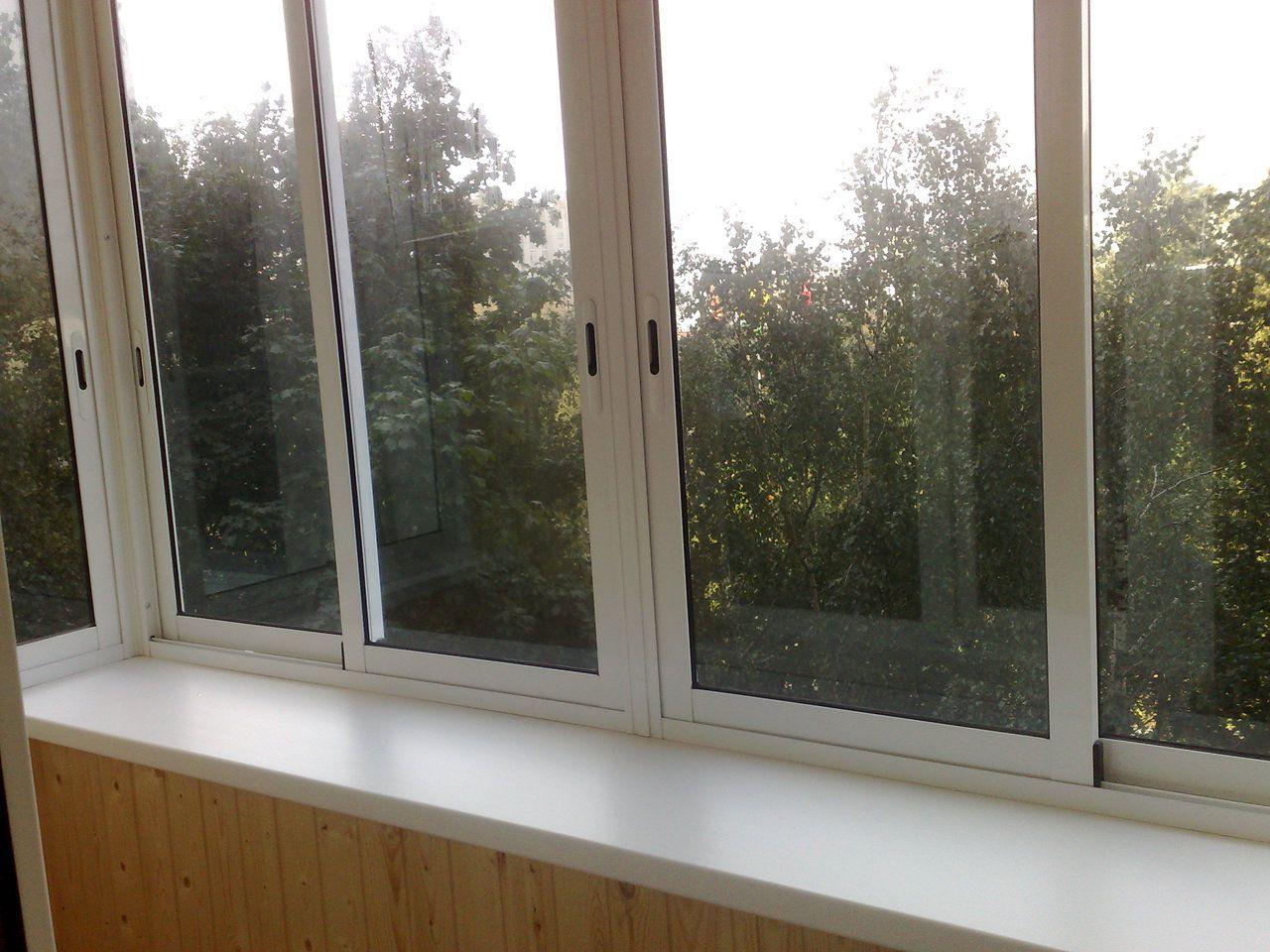 Остекление балкона пластиковые окна в москве остекление балконов деревянными рамами москва