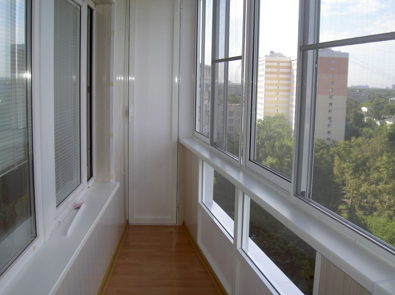 Установка окон на балконе цены как самому поставить пластиковое окно на даче