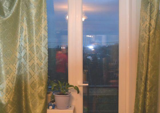 Монтаж блока балкона на основе пластикового профиля