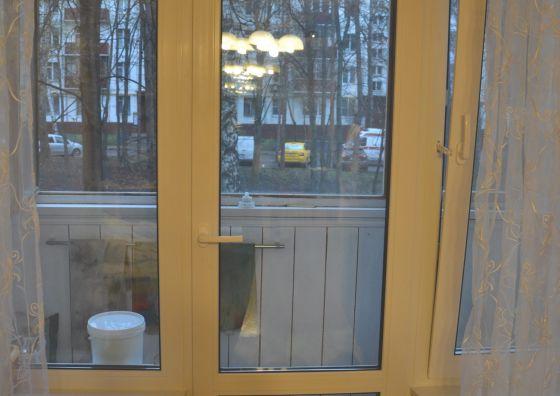 Демонтаж и устройство балконного блока