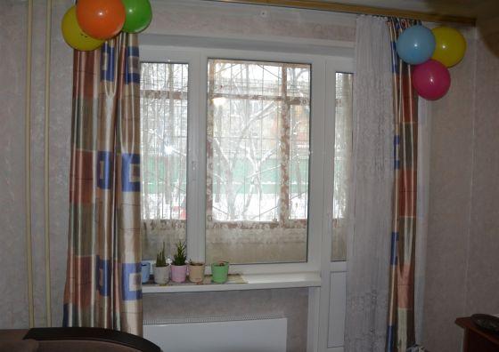 Окно и балконный блок