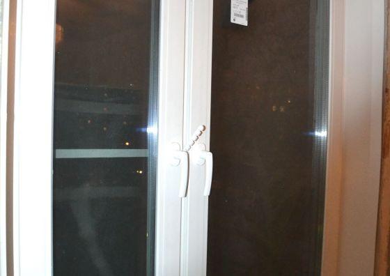 Замена окна в спальне