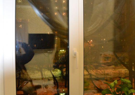 Замена кухонного окна