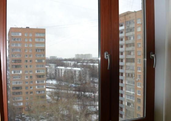 Остекление квартиры