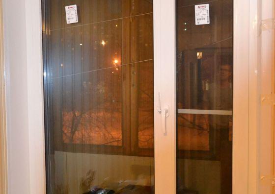 Установка балконного блока и монтаж пластикового окна