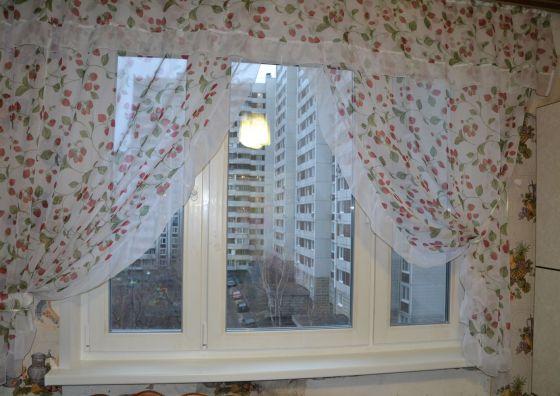 Замена окна и установка балконного блока
