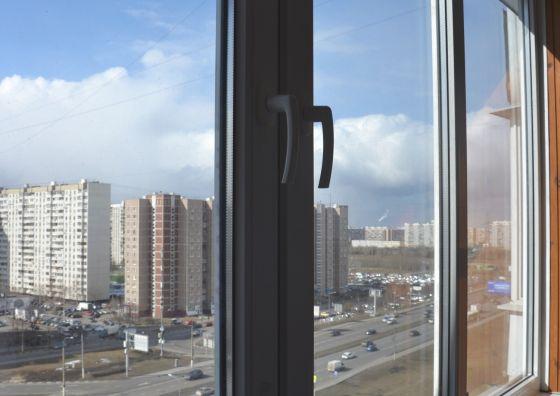 Остекление балкона с последующей отделкой