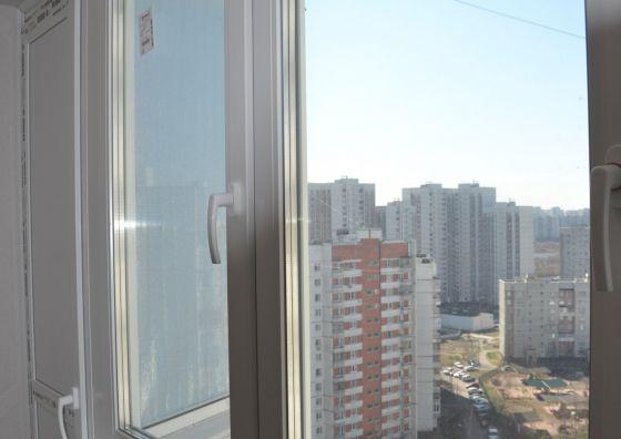Демонтаж и установка балконного блока